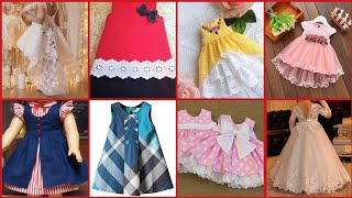 If you want a baby frock design, this video is the best for you