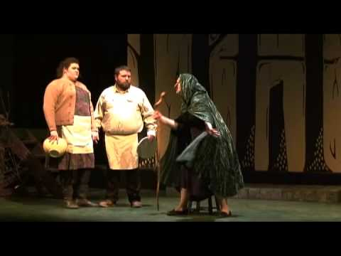 Preview: Into the Woods