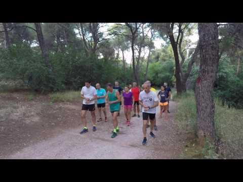 Runner Store Trail από τον Δημήτρη  Θεοδωρακάκο