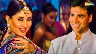 तेरी बनेगी ये दुल्हनिया   अक्षय   करीना   लारा   बॉबी   Dosti: Friends Forever   Wedding Song