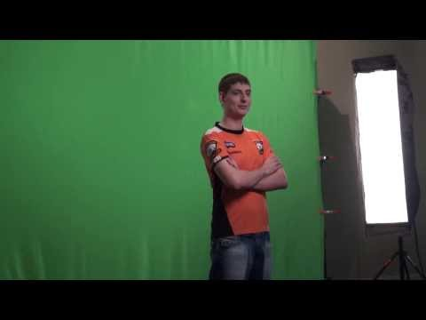 Virtus.Pro photo shoot @ The International 2013