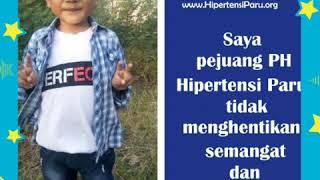 Hipertensi Paru merupakan suatu penyakit langka dan belum dapat disembuhkan yang seringkali menyeran.