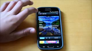 Best Wallpapers for Samsung Galaxy S4