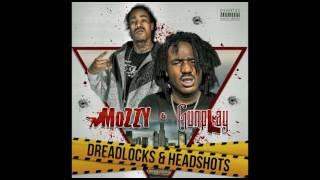 Mozzy & Gunplay - Never Had Shit