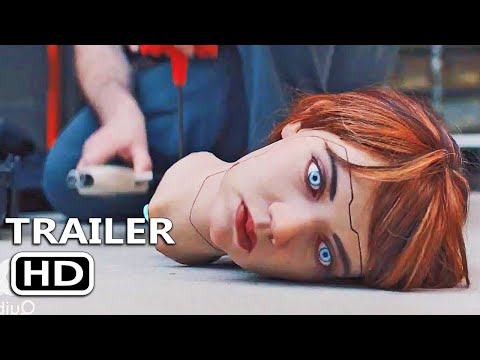 Don't Look Deeper Official Trailer 2020 Sci-fi Movie