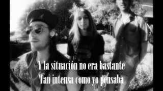 Nirvana - Blandest (Subtitulado al español)