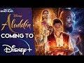 Disney Plus Aladdin Tv Series