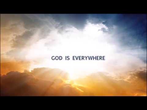 God is Everywhere - Psalm 139