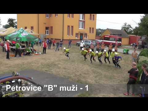 Třebíčská okresní liga Litovany 2015