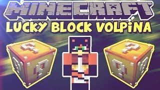 LuckyBlock Volpina z Gościem Specjalnym :))