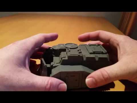 Ramshackle Games Rhebok Review