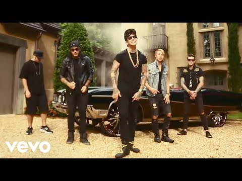 Attila - About That Life (Official Music Video)