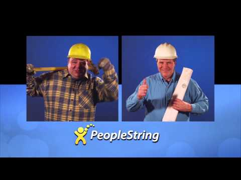 PeopleString - Television Ad Group