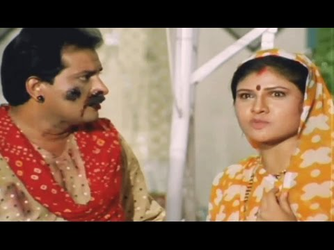 Pinky Parikh, Hiten Kumar, Desh Re Joya Dada Pardesh Joya - Gujarati Emotional Scene 19/23
