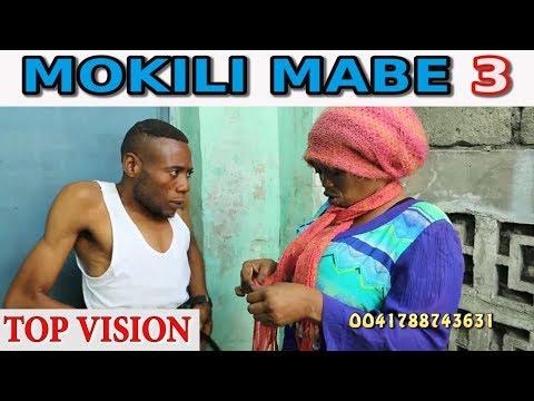 MOKILI MABE Ep 3 Theatre Congolais avec Soundiata,Makambo,Buyibuyi,Darling,Barcelon,Kiepkapeka