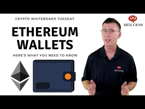 Ethereum Wallets Explained Simply (Smart Contracts, Gas, Transactions)