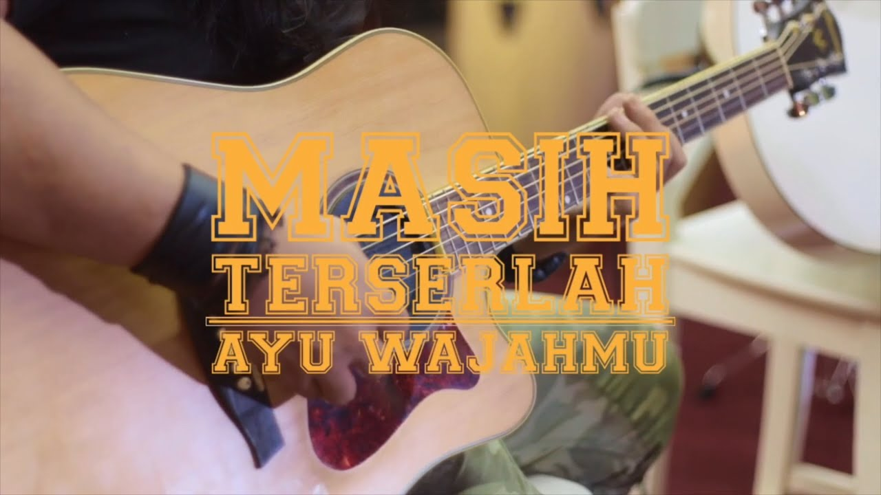 Download Masih Terserlah Ayu Wajahmu - Exists (Jamiel Said & The Playmakers Acoustic Cover)