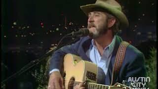 "Don Williams on Austin City Limits ""Tulsa Time"" (1983) thumbnail"