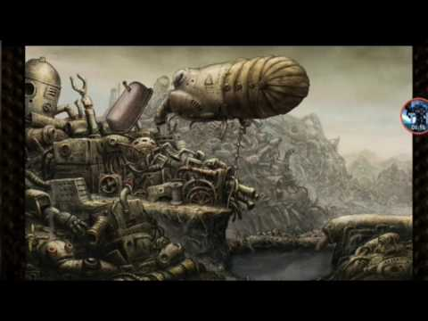 How To Download Machinarium For Free On Android (NO ROOT)