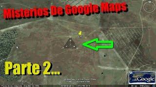loquendo misterios de google maps (mas ubicaciones) parte 2