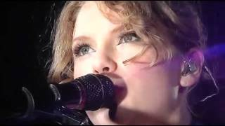 Taylor Swift - Last Kiss (Live From Speak Now Tour)