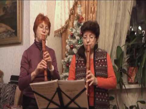 Смотреть клип DER WINTER IST VERGANGEN  ( German Folk Song ) онлайн бесплатно в качестве