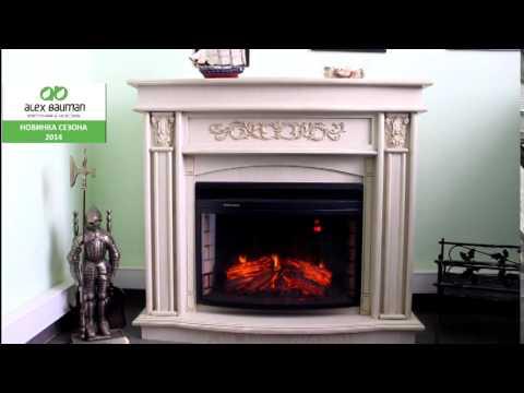 Электрокамины продажа в москве электрокамин - печка pluton real-flame