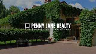 Лот 45286 - дом 350 кв.м., Семенково, Рублево-Успенское шоссе, 20 км от МКАД | Penny Lane Realty(Подробнее на ..., 2016-05-13T08:31:57.000Z)