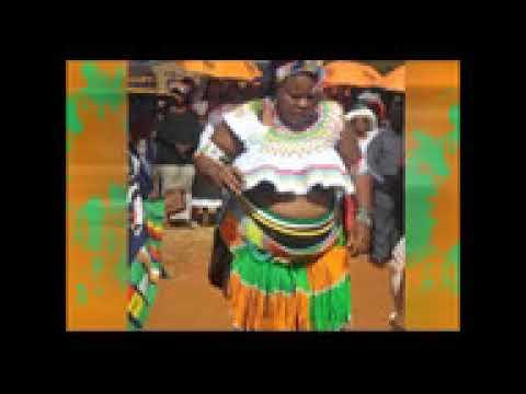 DJ 4xygen - Madikizela Special Mix 2018