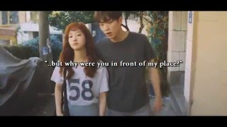 Cheese in the trap | Hong Seol & In Ho | We won't