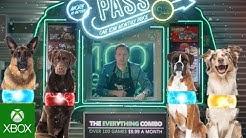 Xbox Game Pass - 12 Days of Game Pass