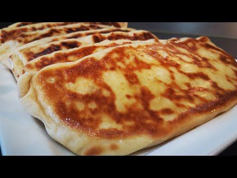 recette-de-gozlem-crÊpe-turc-farcie-simple-et-hyper-bonne-idÉe-ramadan-🌙