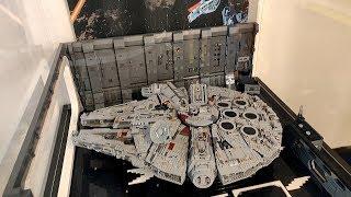 LEGOLAND NOORD NEDERLAND LEGIO MUSEUM GROOTEGAST AMAZING LEGO BUILDS PART 1