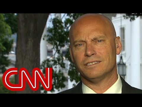 Marc Short: Judgment Day not dependent on whether you agree with Trump