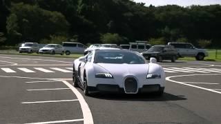 Bugatti Veyron Grand Sport by OFFICE-K Tokyo
