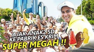 PRANK SEKOLAH SD DI SURABAYA .. TIBA2 DATENG NGAJAK BOLOS !!