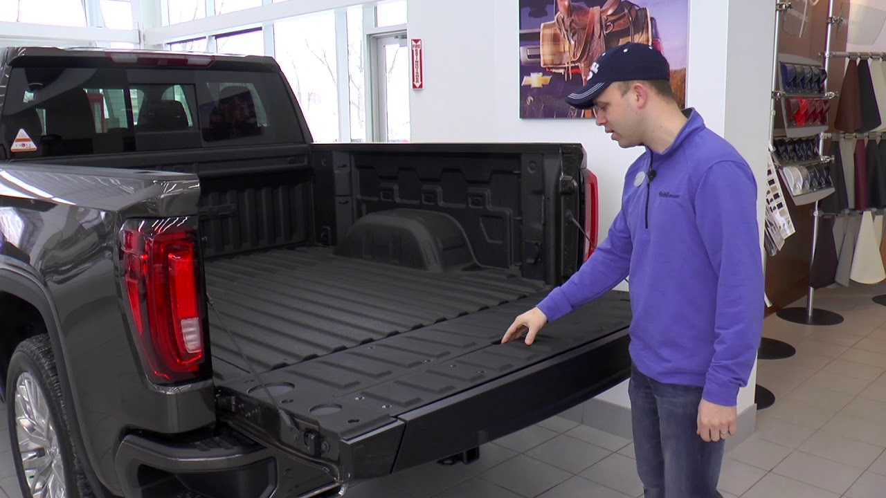 Grand Forks Nd Rydell Chevrolet Buick Gmc Cadillac Youtube