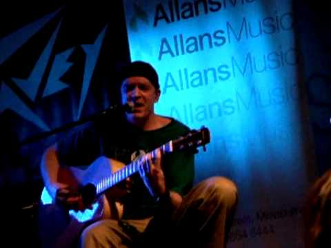 Devin Townsend - Live Solo Acoustic - In-ah (Melbourne 2010) Mp3