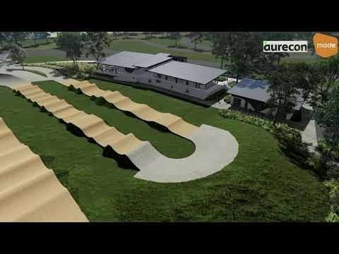 Redlands Coast Regional Sport and Recreation Precinct - The Concept Design
