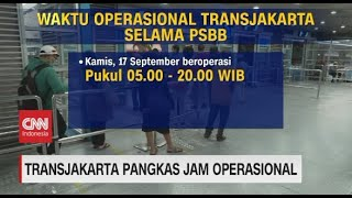 Transjakarta Pasngkas Jam Operasional
