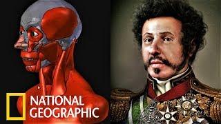 與巴西第一任皇帝「帝佩德羅一世」面對面《國家地理》雜誌