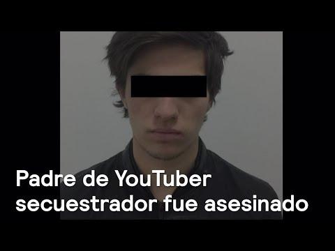 Investigan relación entre YouTuber secuestrado y padre asesinado - En Punto con Denise Maerker