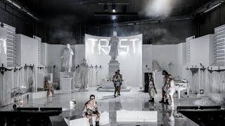 Die Räuber / Schauspiel Basel