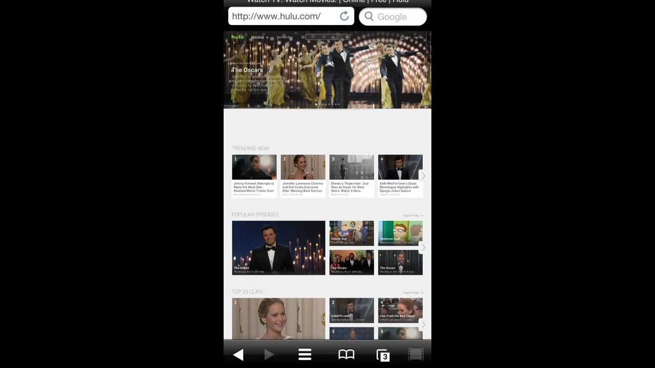 EASY watch US HULU/Netflixs in the UK/Canada on iPhone /iPad NO JAILBREAK   [2013] TUTORIAL