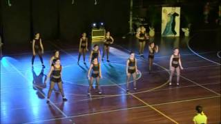 Coreografico Under15 - Adrenalina - Wisin feat Jennifer Lopez Ricky Martin