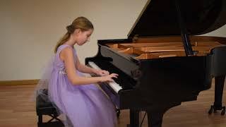 Liszt, Etude op. 1 no 4