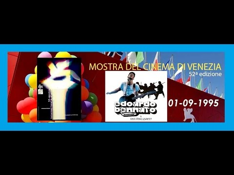 Edoardo Bennato - Live Concert - Venezia - 01-09-1995.