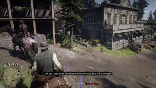(Road To 600)|(Girl Gamer)|Lets Play|#LIVE|Red Dead Redemption 2