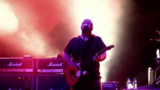 Pixies - Weird at my school @ Olympia Dublin,Ireland 2009 @1conor