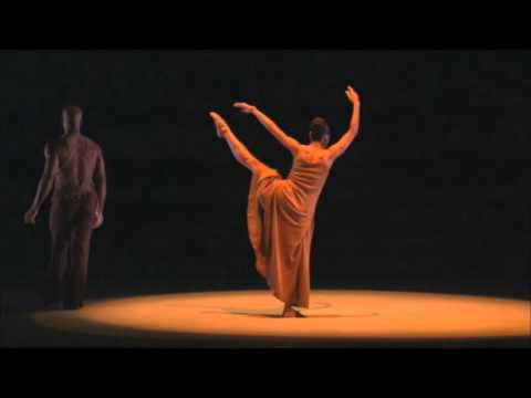 Alvin Ailey American Dance Theater | Revelations | Trailer UK Tour 2016